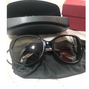 Salvatore Ferragamo womans sunglasses